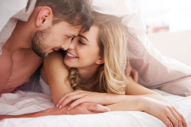 Ham muốn của con gái khi yêu là như thế nào