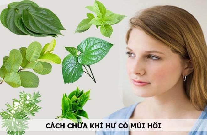 cach-chua-khi-hu-co-mui-hoi