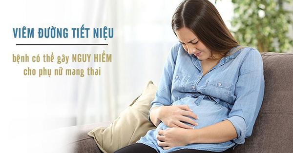 viem-duong-tiet-lieu-khi-mang-thai